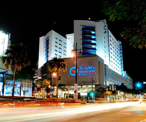 St. Luke's Medical Center, Global City