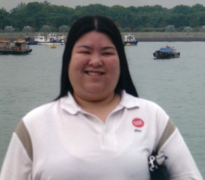 Hecel BEFORE 275 pounds 1